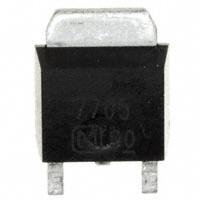 Panasonic Electronic Components - AN7705SP - IC REG LINEAR 5V 1.2A SP3SUA