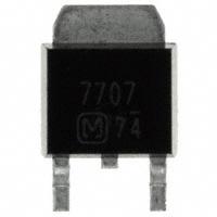 Panasonic Electronic Components - AN7707SP - IC REG LINEAR 7V 1.2A SP3SUA