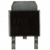 Panasonic Electronic Components - AN7715SP - IC REG LINEAR 15V 1.2A SP3SUA