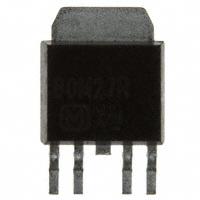 Panasonic Electronic Components - AN80M27RSP - IC REG LINEAR 2.7V 500MA SP5SUA