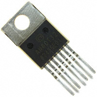 Panasonic Electronic Components - AN80T32 - IC REG BCK 5V/5V/5.6V TRPL TO220
