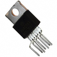 Panasonic Electronic Components - AN80T53 - IC REG BUCK MULTIPLE QD TO220-7
