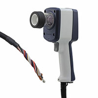 Panasonic Industrial Automation Sales - ANPD065-25 - CAMERA MONO 0.1M PARALLEL SERIAL