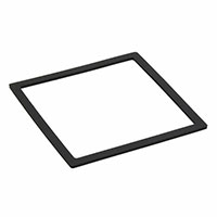 Panasonic Industrial Automation Sales - ATC18002 - RUBBER GASKET (50MM) FOR MULT