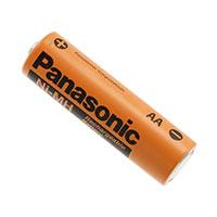 Panasonic - BSG - BK-200AAB9B - BATTERY NIMH 1.2V 1.9AH AA