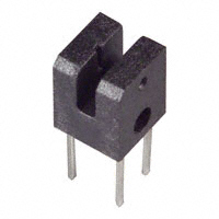 Panasonic Electronic Components - CNZ1002 - PHOTO INTERRUPTER 0.9MM IO4-1