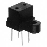 Panasonic Electronic Components - CNB1304H - SENSOR OPTO TRANS REFL THRU PCB