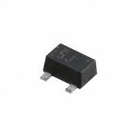 Panasonic Electronic Components - DB3J316N0L - DIODE ARRAY SCHOTTKY 30V SMINI3