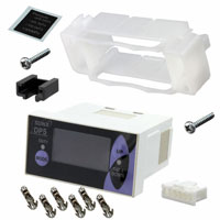 Panasonic Industrial Automation Sales - DP5-C-ZP - SENSOR PRESSURE GAUGE