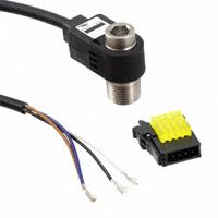 Panasonic Industrial Automation Sales - DPH-102 - SENSOR PRESSURE 1MPA GAUGE