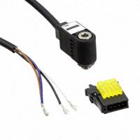 Panasonic Industrial Automation Sales - DPH-103-M5 - SENSOR PRESSURE -101KPA GAUGE