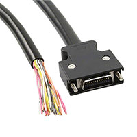 Panasonic Industrial Automation Sales - DV0P0800 - INTERFACE CABLE