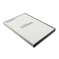 Panasonic Industrial Automation Sales - DV0P4460 - PNSNC SRV RS232C COMM SFTWR
