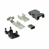Panasonic Industrial Automation Sales - DV0PM20010 - A5 ENCODER CONN KIT