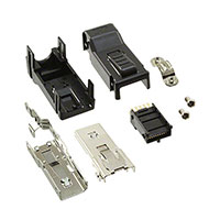 Panasonic Industrial Automation Sales - DV0PM20026 - A5 EXTERNAL SCALE CONN KIT