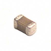 Panasonic Electronic Components - ECD-G0E1R8B - CAP CER 1.8PF 25V C0G/NP0 0402