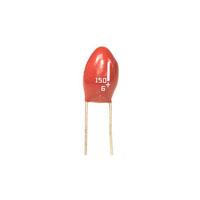 Panasonic Electronic Components - ECS-F0JE157 - CAP TANT 150UF 6.3V 20% RADIAL
