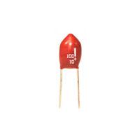 Panasonic Electronic Components - ECS-F1AE107 - CAP TANT 100UF 10V 20% RADIAL