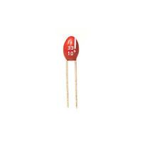 Panasonic Electronic Components - ECS-F1AE336K - CAP TANT 33UF 10V 20% RADIAL