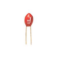 Panasonic Electronic Components - ECS-F1AE686 - CAP TANT 68UF 10V 20% RADIAL