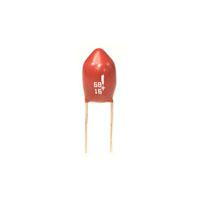Panasonic Electronic Components - ECS-F1CE686 - CAP TANT 68UF 16V 20% RADIAL