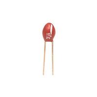 Panasonic Electronic Components - ECS-F1EE106K - CAP TANT 10UF 25V 20% RADIAL
