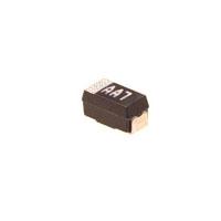 Panasonic Electronic Components - ECS-T1AY106R - CAP TANT 10UF 10V 20% 1206