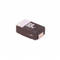 Panasonic Electronic Components - ECS-T1DD226R - CAP TANT 22UF 20V 20% 2917
