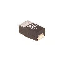 Panasonic Electronic Components - ECS-T1EC106R - CAP TANT 10UF 25V 20% 2312