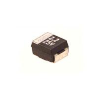 Panasonic Electronic Components - ECS-T1EX225R - CAP TANT 2.2UF 25V 20% 1411
