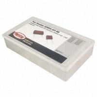 Panasonic Electronic Components - ECWFA-KIT - CAP KIT FILM 0.1UF-1UF 150PCS