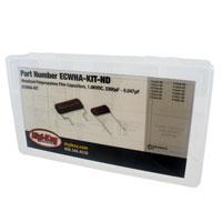 Panasonic Electronic Components - ECWHA-KIT - CAP KIT FLM 1000PF-0.047UF 120PC