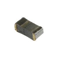 Panasonic Electronic Components - ECW-U1102JX5 - CAP FILM 1000PF 5% 100VDC 1206