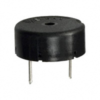 Panasonic Electronic Components - EFB-AA40D102 - AUDIO PIEZO TRANSDUCER 25V TH
