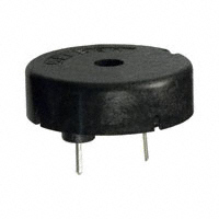Panasonic Electronic Components - EFB-RD22C41 - AUDIO PIEZO TRANSDUCER 30V TH