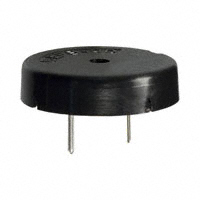 Panasonic Electronic Components - EFB-RD22C413 - AUDIO PIEZO TRANSDUCER 30V TH