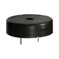Panasonic Electronic Components - EFB-RD24C41B - AUDIO PIEZO TRANSDUCER 30V TH
