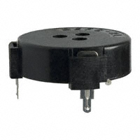 Panasonic Electronic Components - EFB-RL37C22 - AUDIO PIEZO TRANSDUCER TH