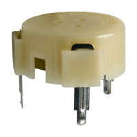 Panasonic Electronic Components - EFB-RM38C123 - AUDIO PIEZO TRANSDUCER TH