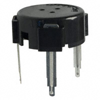 Panasonic Electronic Components - EFB-RM38C13 - AUDIO PIEZO TRANSDUCER TH