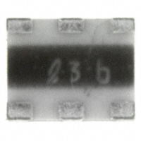 Panasonic Electronic Components - EFJ-N2005J5B - CER RES 20.0000MHZ SMD