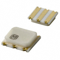 Panasonic Electronic Components - EFO-JM3385E5 - CER RES 33.8680MHZ 10PF SMD