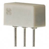 Panasonic Electronic Components - EFO-MC1205A4 - CER RES 12.0000MHZ T/H