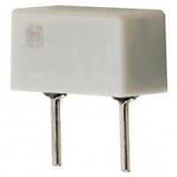 Panasonic Electronic Components - EFO-MN4004A4 - CER RES 4.0000MHZ T/H