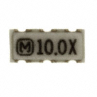 Panasonic Electronic Components - EFO-PS1005E5 - CER RES 10.0000MHZ SMD