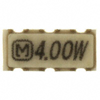 Panasonic Electronic Components - EFO-PS4004E5 - CER RES 4.0000MHZ SMD