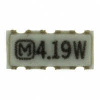 Panasonic Electronic Components - EFO-PS4194E5 - CER RES 4.1900MHZ SMD