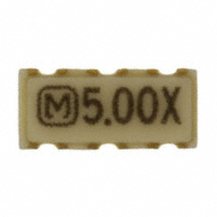 Panasonic Electronic Components - EFO-PS5004E5 - CER RES 5.0000MHZ SMD