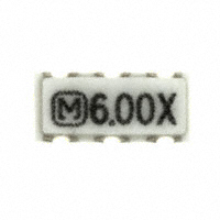 Panasonic Electronic Components - EFO-PS6004E5 - CER RES 6.0000MHZ SMD