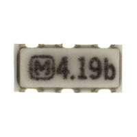 Panasonic Electronic Components - EFO-SS4194E5 - CER RES 4.1900MHZ 21PF SMD
